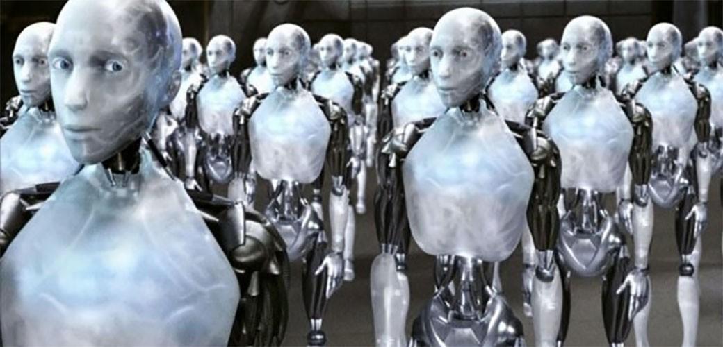 Roboti će obavljati više poslova nego ljudi