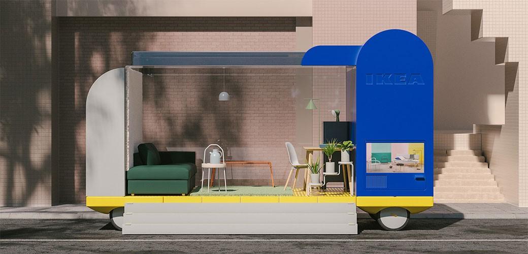 IKEA pravi AUTO?