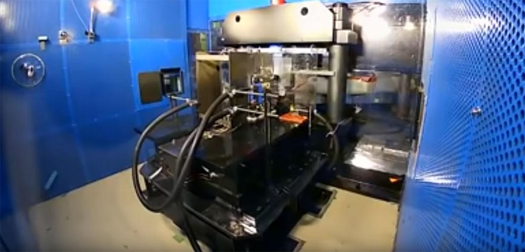 Malo se zaneli: Naučnici razneli laboratoriju