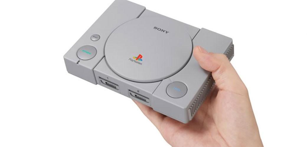 Stiže PlayStation Classic