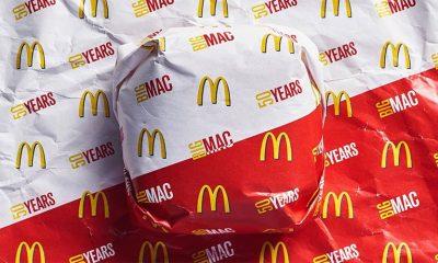 McDonald's obeležava 50 godina Big Maca  %Post Title