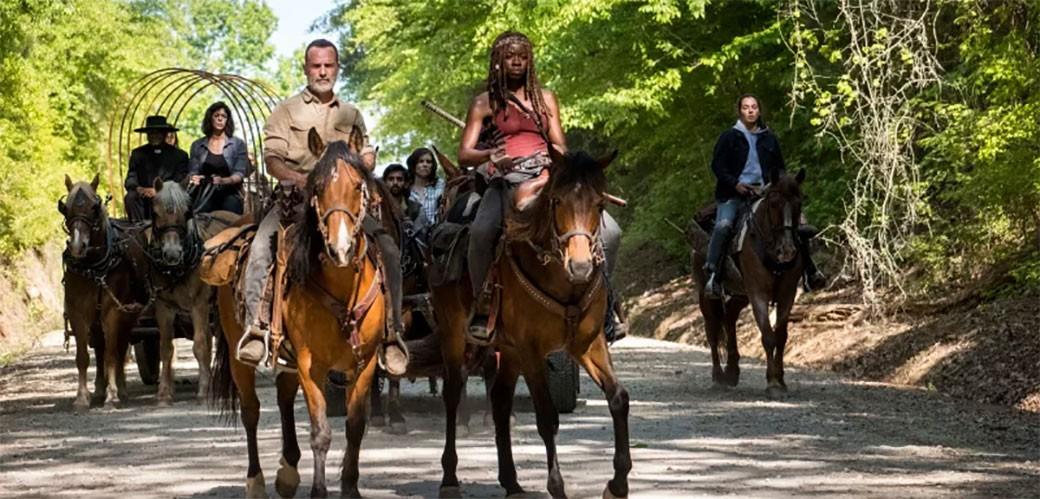 The Walking Dead će imati još 10 sezona?