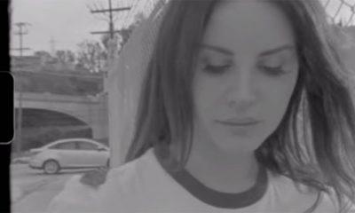 Lana Del Rey ima novu pesmu  %Post Title