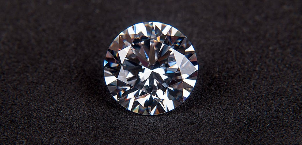 Zemlja je puna dijamanata