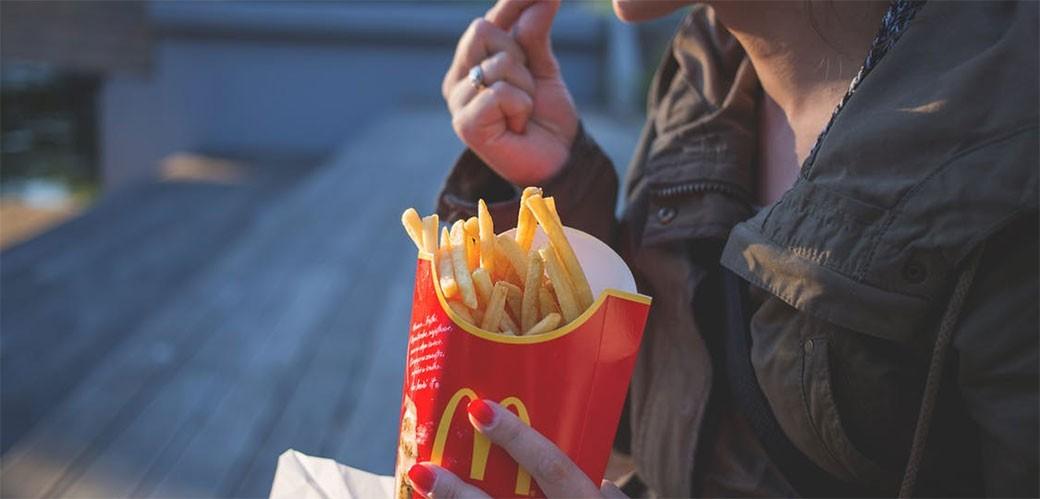Ovo je najpopularniji veganski proizvod u McDonald's