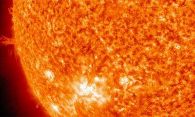 Stiže velika solarna oluja i mnogi problemi  %Post Title