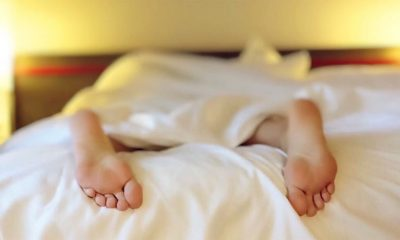Vojna tehnika da brže zaspite