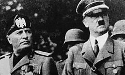 Hitlerovo poslednje tajno oružje  %Post Title