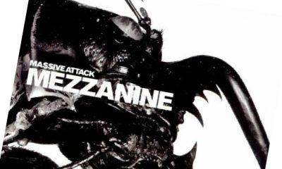 Massive Attack sprema reizdanje albuma Mezzanine  %Post Title