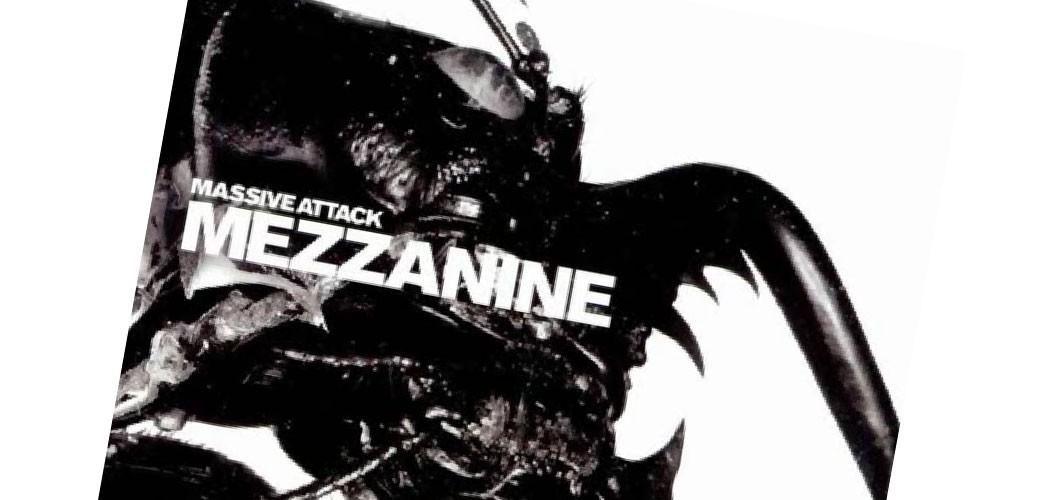 Massive Attack sprema reizdanje albuma Mezzanine