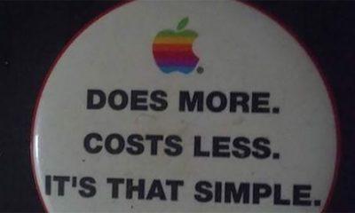Appleov slogan iz 1993. je danas samo smešan