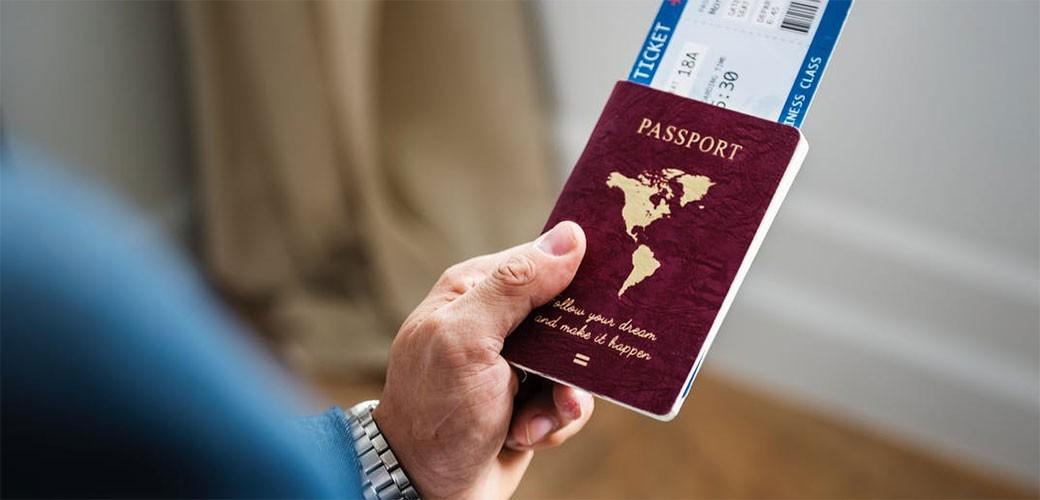 Objavljena nova lista najboljih pasoša na svetu