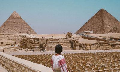 Otkriveno neverovatna drevna građevina