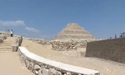 Otvorena neverovatna grobnica u Egiptu