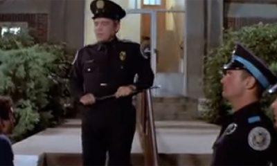 Policijska akademija se vraća  %Post Title