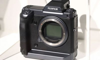 Fujifilm ima aparat od 100 megapiksela  %Post Title