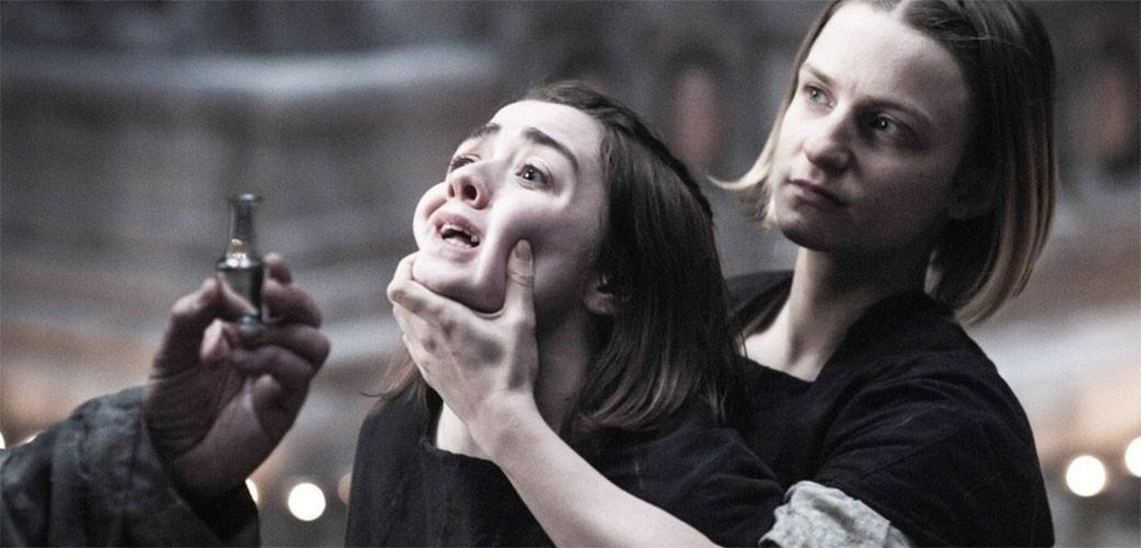 Glumci o kraju Igre prestola