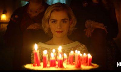 Veštica Sabrina se vraća na Netflix  %Post Title