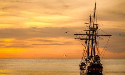 Pronađen izgubljeni brod kapetana Jamesa Cooka?  %Post Title