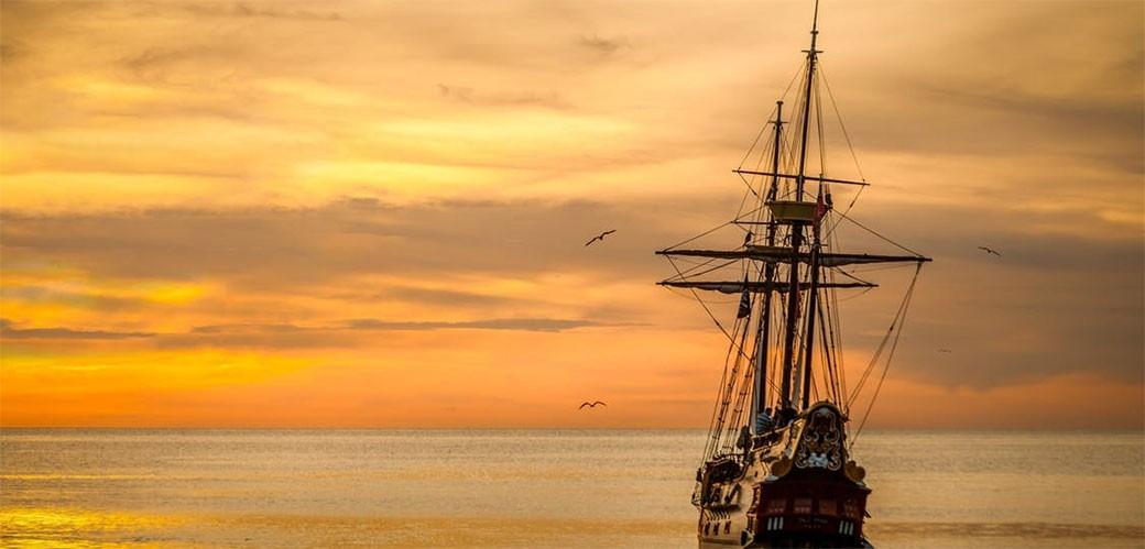 Pronađen izgubljeni brod kapetana Jamesa Cooka?