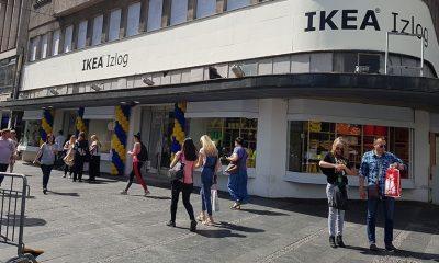Sada možete i da kupujete u IKEA izlogu