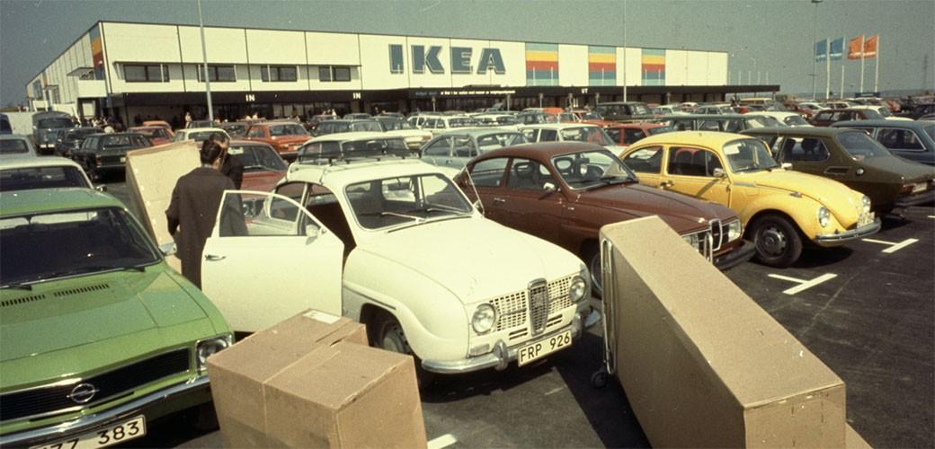 Kako je IKEA uspela ono što niko drugi nije?