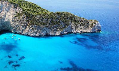 Pronađeno groblje brodova u Egejskom moru  %Post Title