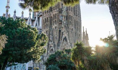 Bazilika Sagrada Familia dobija građevinsku dozvolu