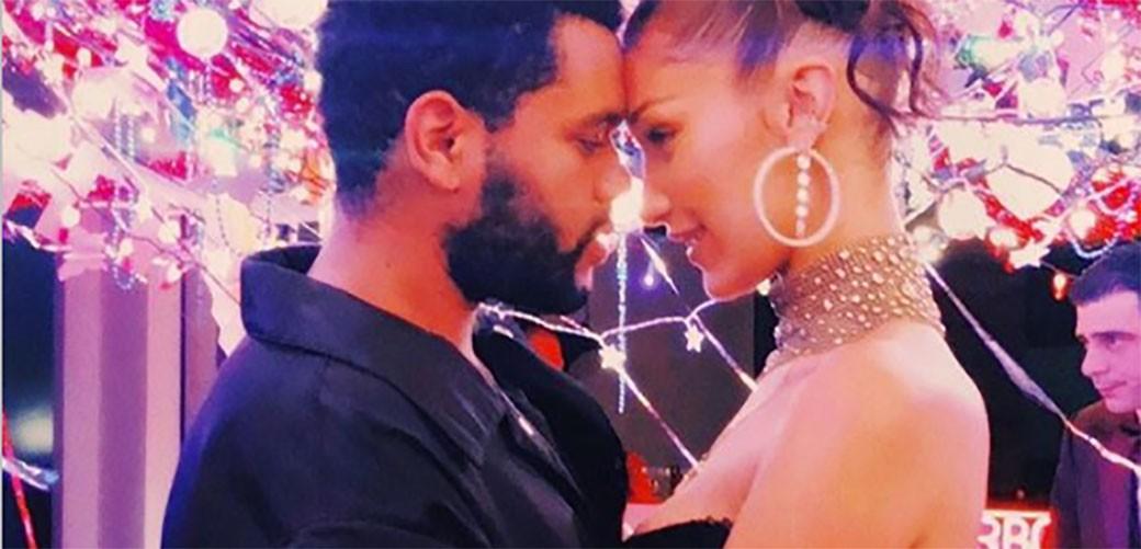 Bella Hadid i The Weeknd više ne kriju koliko su zaljubljeni