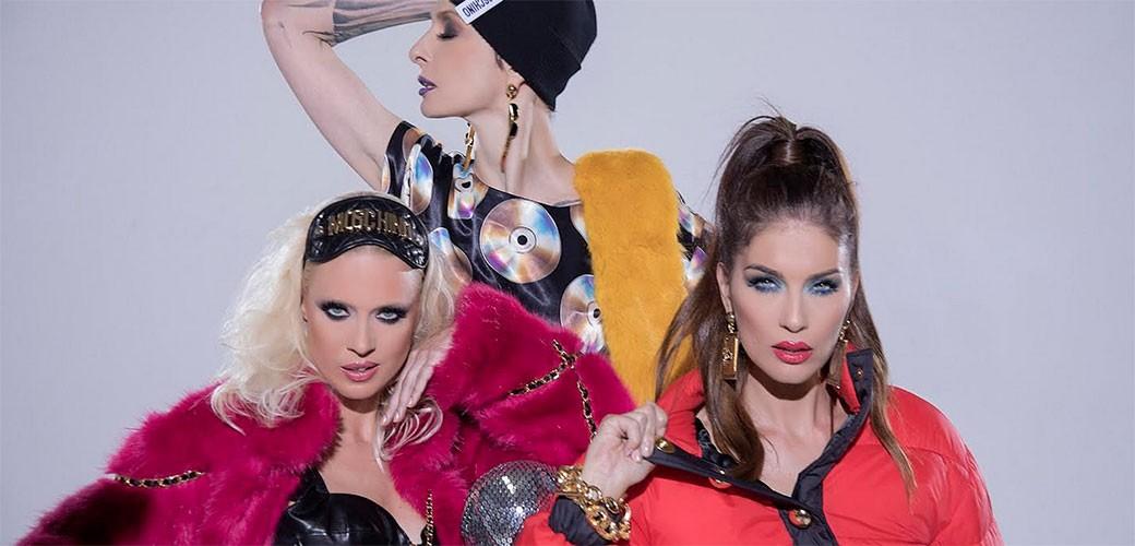 Moschino i H&M kolekcija stiže u Srbiju 8. novembra