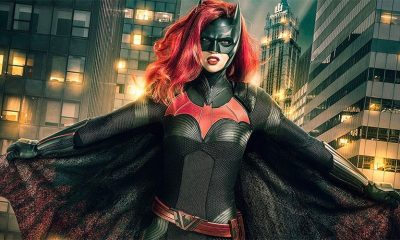 Ruby Rose je Batwoman  %Post Title