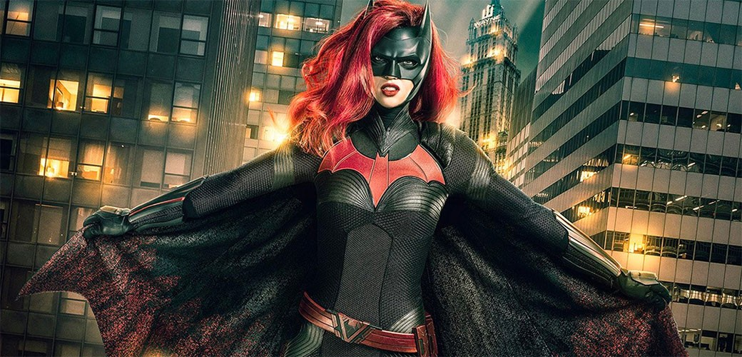 Ruby Rose je Batwoman