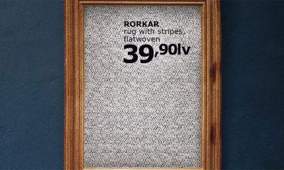 IKEA ima odgovor na uništavanje čuvene slike  %Post Title