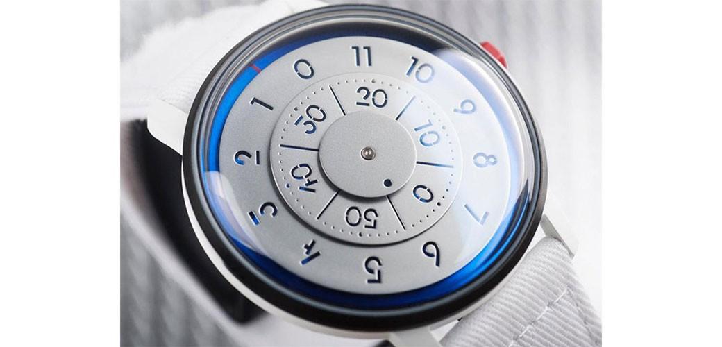 NASA sada ima i sat