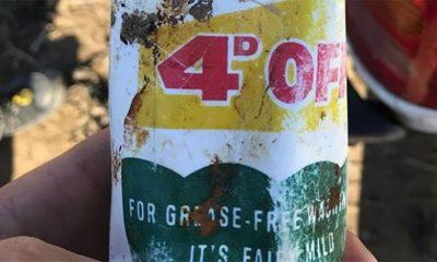 Ovo je plastična boca stara 50 godina  %Post Title