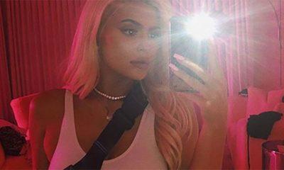 Manje ne može: Kylie Jenner za Noć veštica