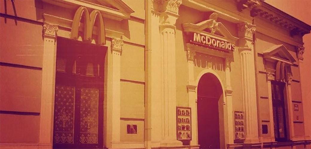 Pre 30 godina McDonald's je stigao u Srbiju