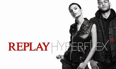 Počinje Replay Hyperflex+ kampanja  %Post Title