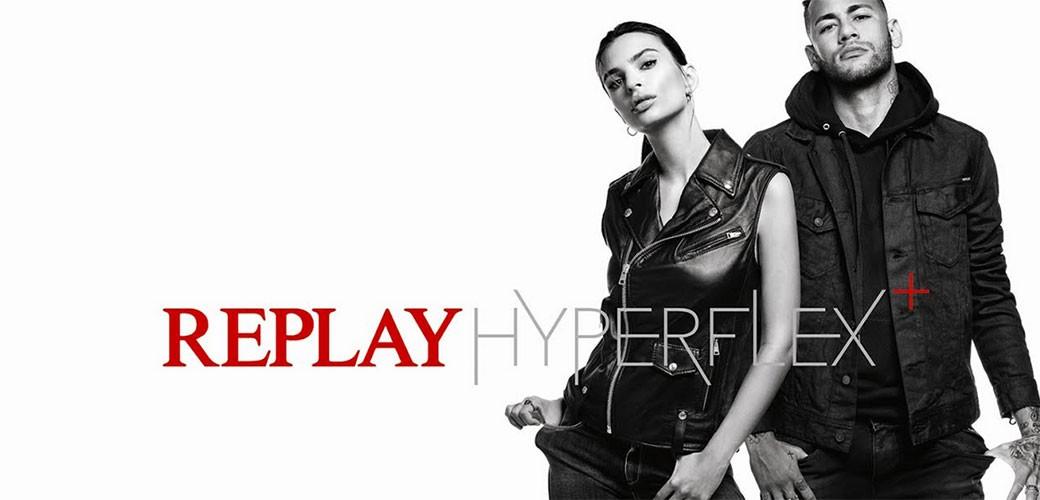 Počinje Replay Hyperflex+ kampanja