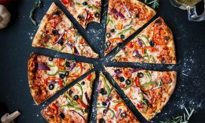 Kako pizza povećava produktivnost na poslu