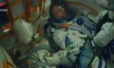 Ništa ne kriju: Rusi otkrili uzrok havarije Sojuza?  %Post Title