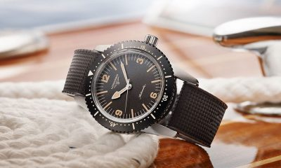 Longines ima novi vintage sat  %Post Title