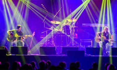 Nirvana Tribute i Bolesna štenad ove nedelje u SubBeernom Centru