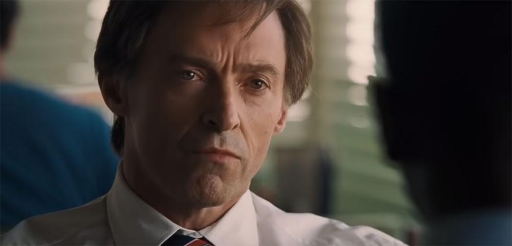 Hugh Jackman u ulozi američkog senatora