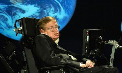 Stephen Hawking ostavio poruku za svet