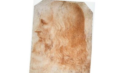 Zašto je Leonardo da Vinči slikao genijalno?