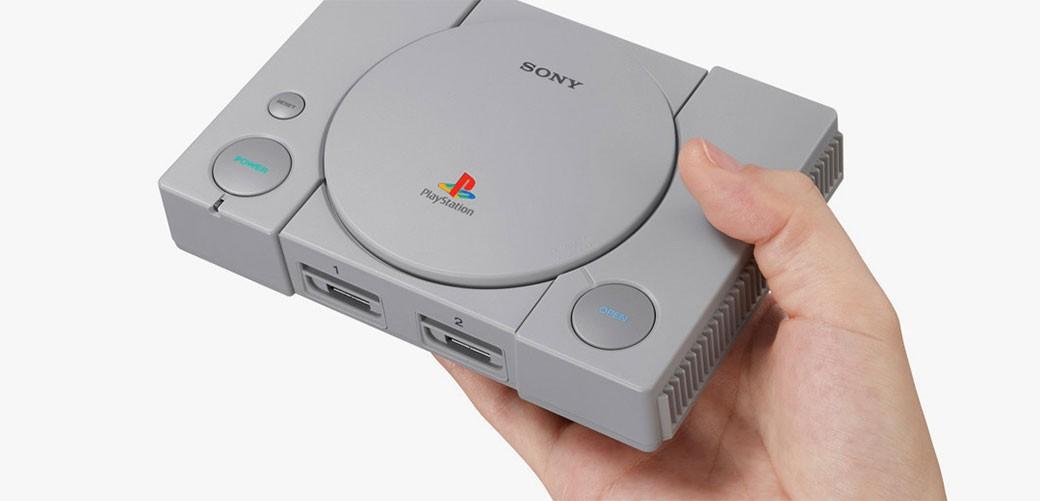 Sony objavio listu igara za PlayStation Classic