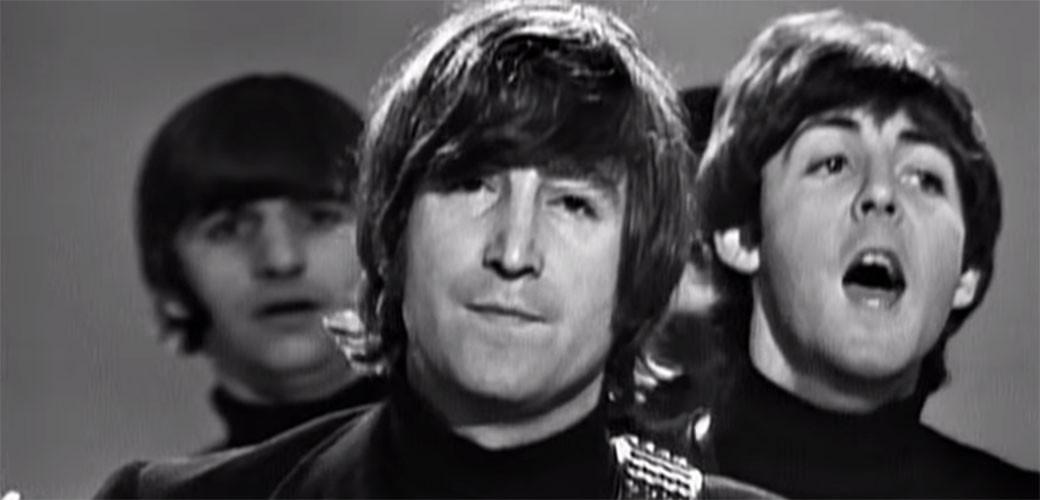 Beatlesi ponovo na vrhu liste