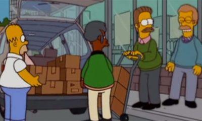 Simpsonovi ponovo predvideli budućnost