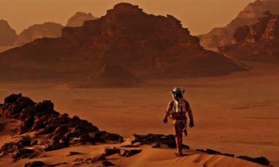 Na Marsu možda postoji život